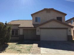 Photo of 12609 W Larkspur Road, El Mirage, AZ 85335 (MLS # 5880143)