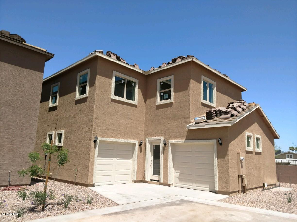Photo for 1822 W Pollack Street, Phoenix, AZ 85041 (MLS # 5881377)