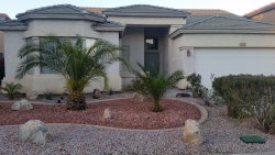 Photo of 12930 W Pershing Street, El Mirage, AZ 85335 (MLS # 5881395)