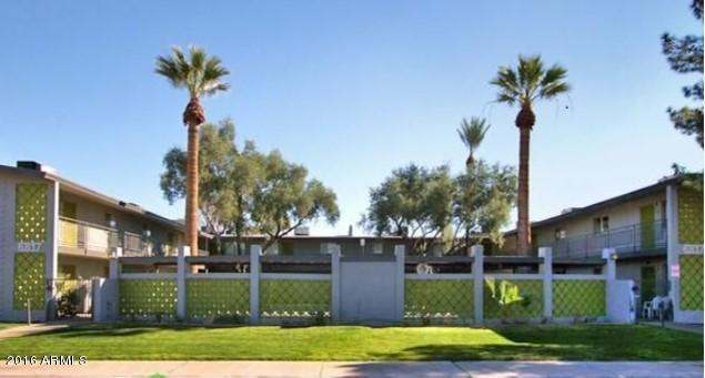 Photo for 6817 N 17th Avenue, Unit 7, Phoenix, AZ 85015 (MLS # 5881852)
