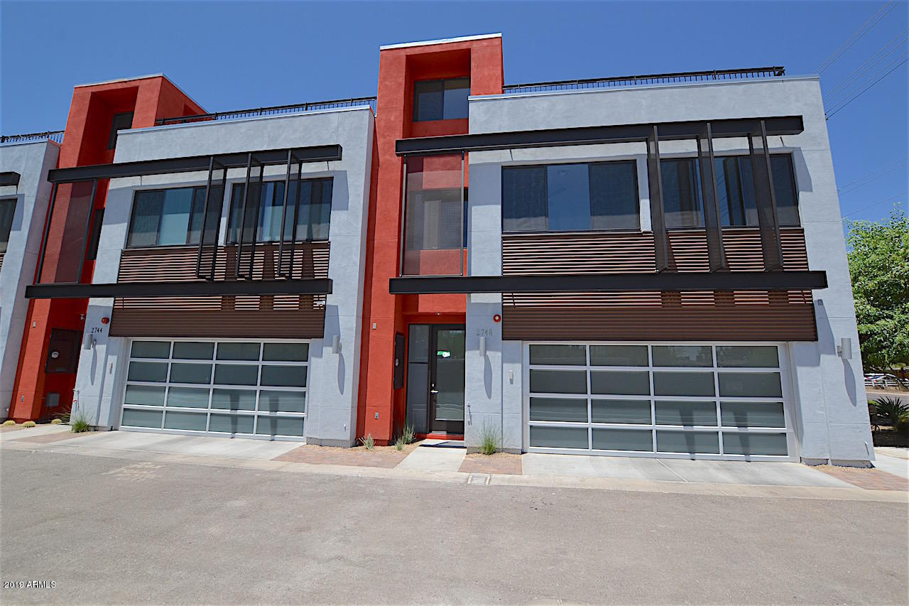 Photo for 2748 E Roma Avenue, Phoenix, AZ 85016 (MLS # 5881926)