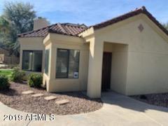 Photo of 7575 E Indian Bend Road, Unit 1017, Scottsdale, AZ 85250 (MLS # 5884022)