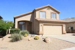 Photo of 10476 E Hillery Drive, Scottsdale, AZ 85255 (MLS # 5884415)