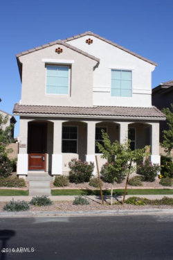 Photo of 4124 E Vest Avenue, Gilbert, AZ 85295 (MLS # 5884815)