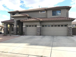 Photo of 8345 W Purdue Avenue, Peoria, AZ 85345 (MLS # 5886008)