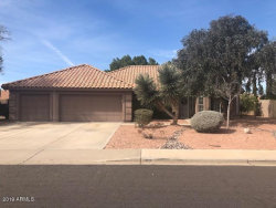 Photo of 3218 N Ravine --, Mesa, AZ 85215 (MLS # 5886345)