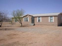 Photo of 51728 N 461st Avenue, Wickenburg, AZ 85390 (MLS # 5888273)