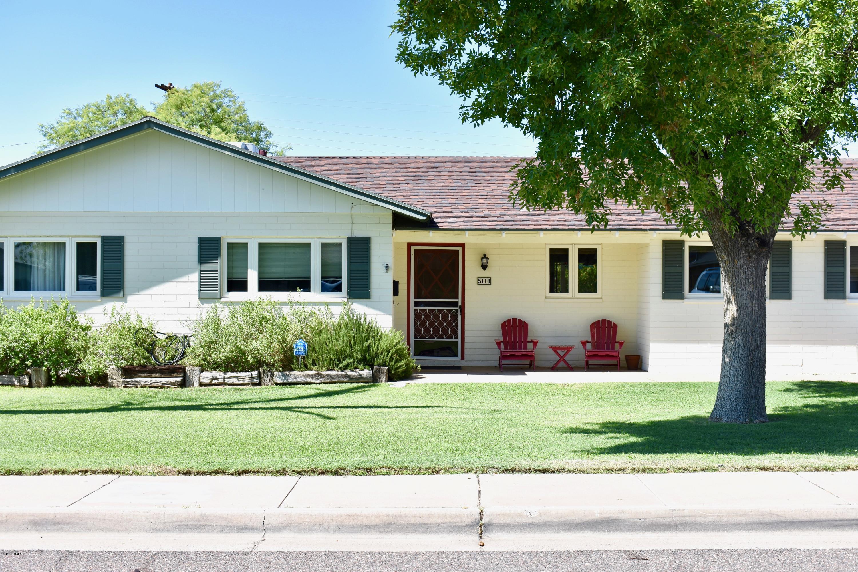 Photo for 5110 E Verde Lane, Phoenix, AZ 85018 (MLS # 5896689)
