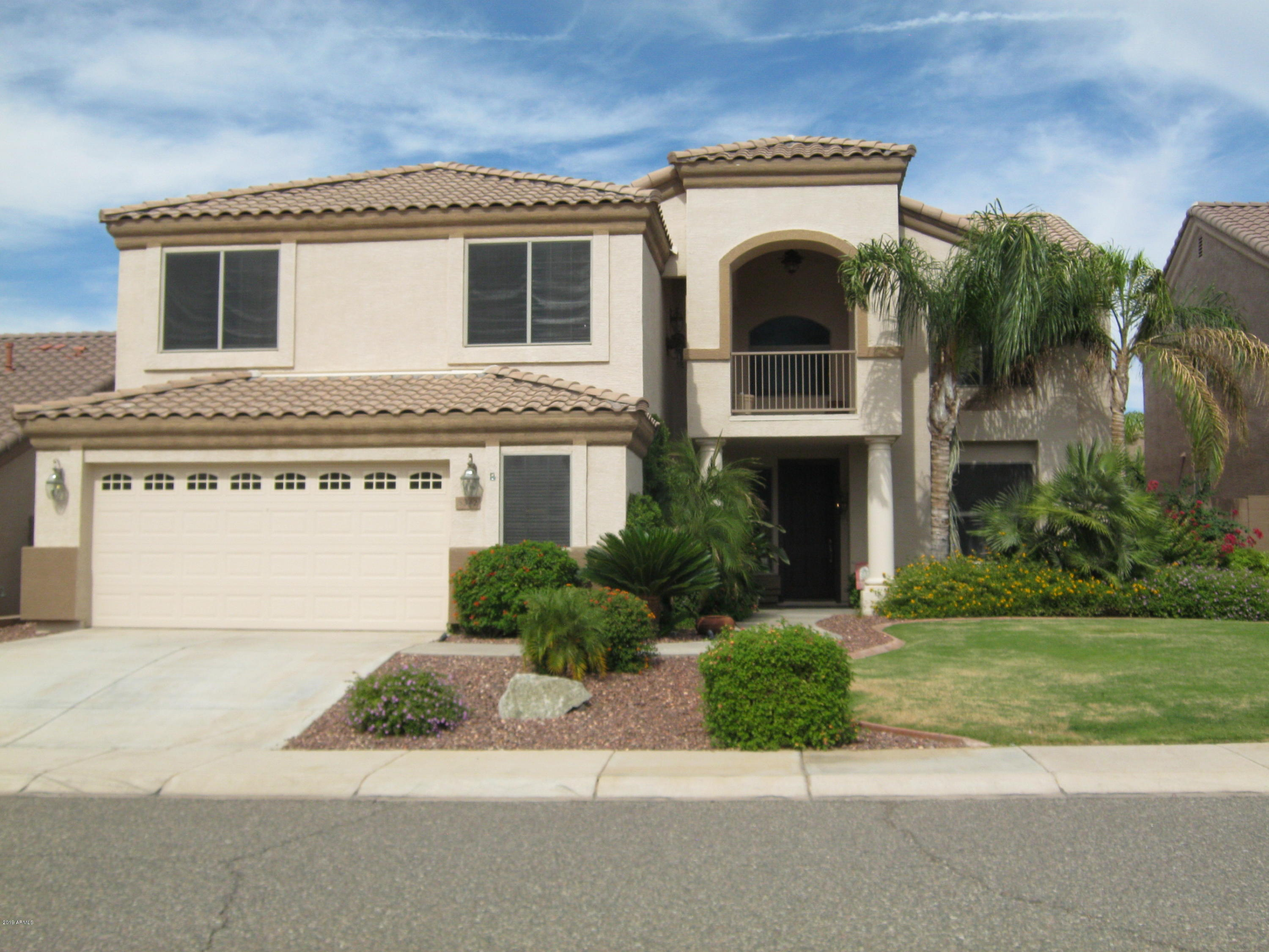 Photo for 6342 W Hackamore Drive, Phoenix, AZ 85083 (MLS # 5897639)