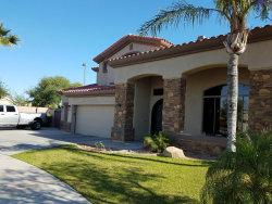 Photo of 14596 W Columbus Avenue, Goodyear, AZ 85395 (MLS # 5899929)