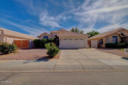 Photo of 6229 W Blackhawk Drive, Glendale, AZ 85308 (MLS # 5900027)