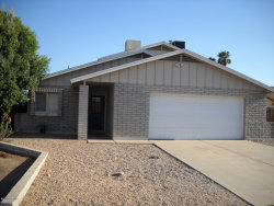 Photo of 6809 W Cholla Street, Peoria, AZ 85345 (MLS # 5900690)
