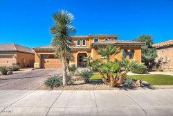 Photo of 4320 N 154th Avenue, Goodyear, AZ 85395 (MLS # 5900696)