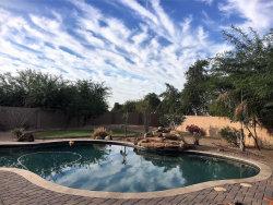 Photo of 2946 S 161st Drive, Goodyear, AZ 85338 (MLS # 5900988)