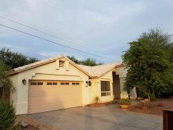 Photo of 5039 S Roosevelt Street, Tempe, AZ 85282 (MLS # 5901039)