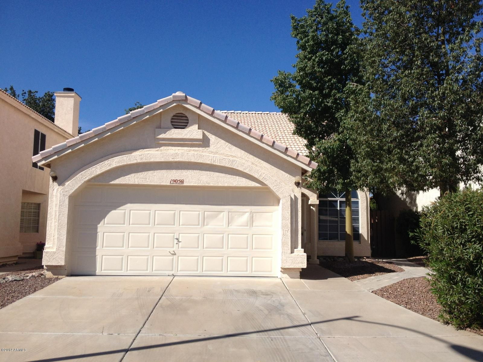 Photo for 19056 N 37th Street, Phoenix, AZ 85050 (MLS # 5903831)
