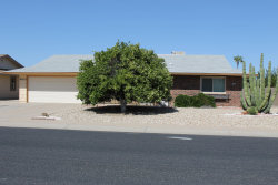 Photo of 9810 W Forrester Drive, Sun City, AZ 85351 (MLS # 5903840)