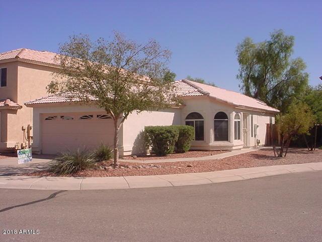 Photo for 16639 S 45th Place, Phoenix, AZ 85048 (MLS # 5905431)