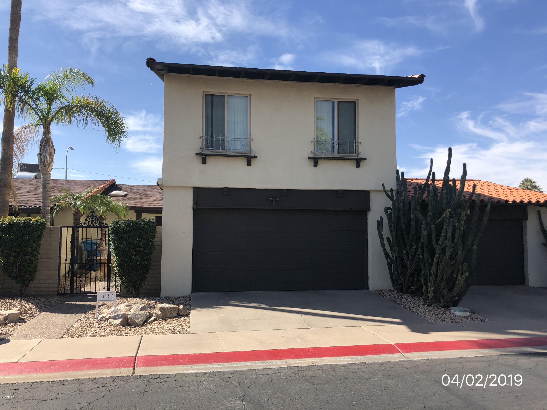Photo for 1013 W Misison Lane, Phoenix, AZ 85021 (MLS # 5907170)