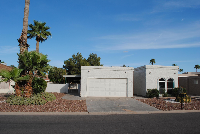 Photo for 25455 S Truro Drive, Sun Lakes, AZ 85248 (MLS # 5908946)