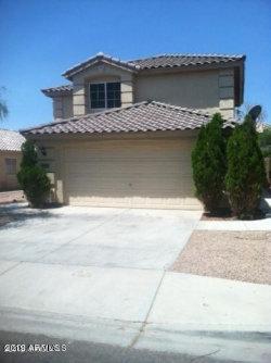 Photo of 12822 N Palm Street, El Mirage, AZ 85335 (MLS # 5910486)