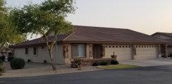 Photo of 11360 E Keats Avenue, Unit 43, Mesa, AZ 85209 (MLS # 5913159)
