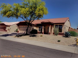 Photo of 14214 W Territorial Lane, Sun City West, AZ 85375 (MLS # 5914840)