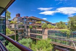Photo of 7157 E Rancho Vista Drive, Unit 5008, Scottsdale, AZ 85251 (MLS # 5915083)