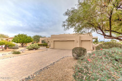 Photo of 18541 E White Wing Drive, Rio Verde, AZ 85263 (MLS # 5915344)
