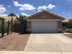 Photo of 6429 E Riverdale Street, Mesa, AZ 85215 (MLS # 5915603)