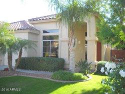 Photo of 5965 W Blue Sky Drive, Glendale, AZ 85308 (MLS # 5915852)