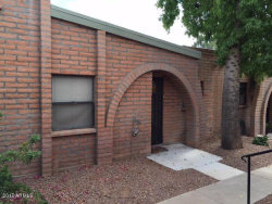 Photo of 4414 E Hubbell Street, Unit 69, Phoenix, AZ 85008 (MLS # 5916242)