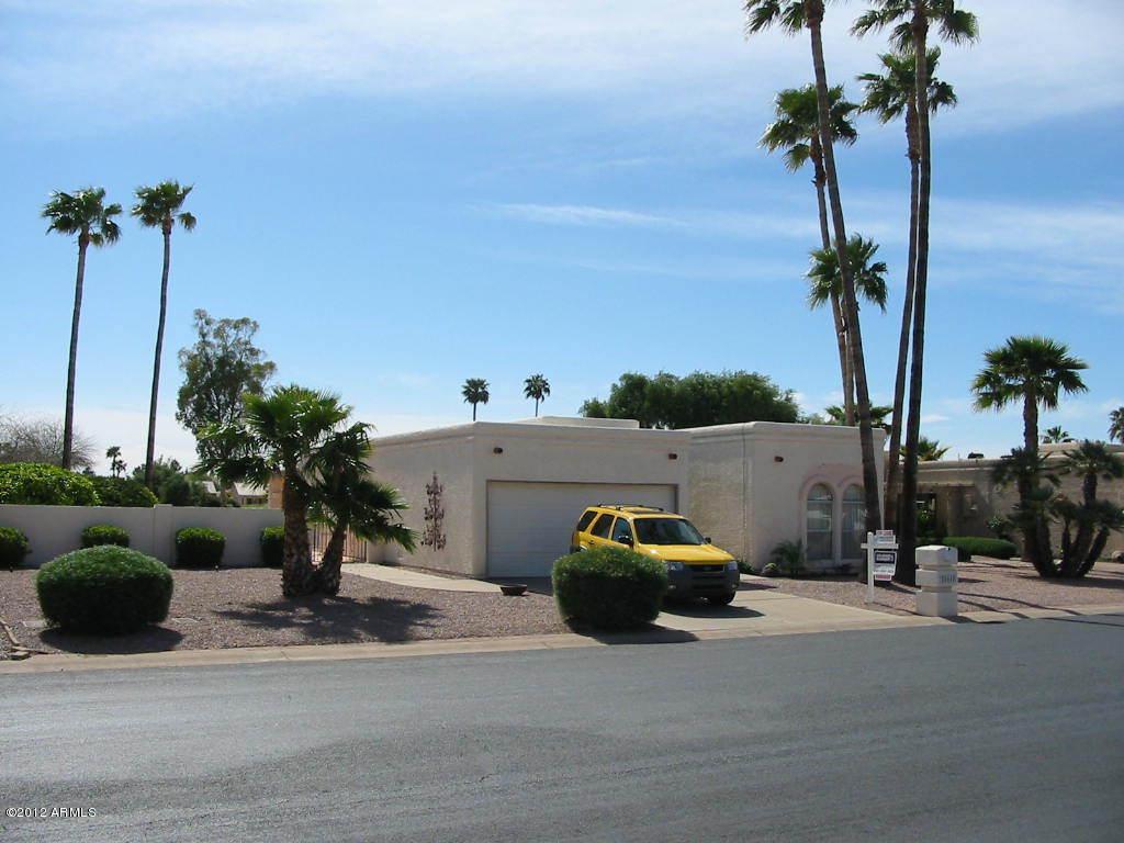 Photo for 25615 S Glenburn Drive, Sun Lakes, AZ 85248 (MLS # 5917564)