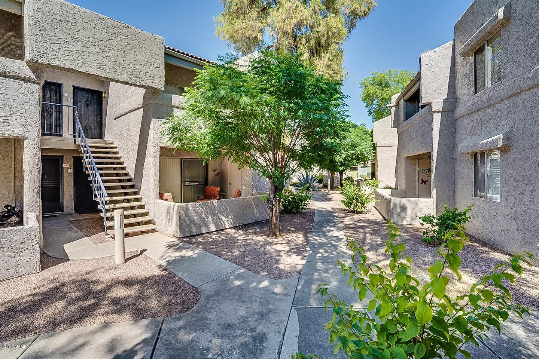 Photo for 4444 E Paradise Village Parkway N, Unit 136, Phoenix, AZ 85032 (MLS # 5917898)