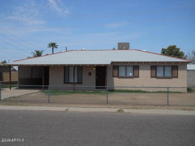 Photo for 3230 W San Miguel Avenue, Phoenix, AZ 85017 (MLS # 5919670)