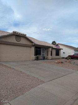 Photo of 8106 E Des Moines Street, Mesa, AZ 85207 (MLS # 5927679)