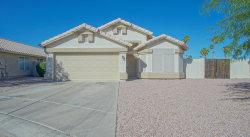Photo of 1741 S Clearview Avenue, Unit 25, Mesa, AZ 85209 (MLS # 5927901)