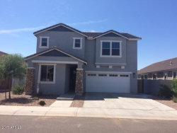 Photo of 3431 E Russell Street, Mesa, AZ 85213 (MLS # 5927910)