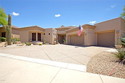 Photo of 6469 E Amber Sun Drive, Scottsdale, AZ 85266 (MLS # 5928027)