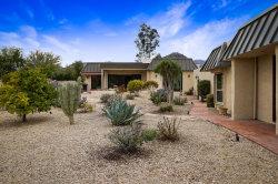 Photo of 4544 E Pebble Ridge Road, Paradise Valley, AZ 85253 (MLS # 5928470)