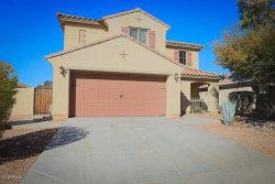 Photo of 12522 N 142nd Lane, Surprise, AZ 85379 (MLS # 5929138)