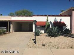 Photo of 7656 E Hazelwood Street, Scottsdale, AZ 85251 (MLS # 5929174)