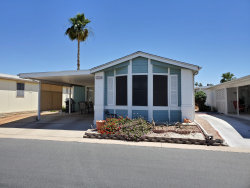 Photo of 5735 E Mcdowell Road, Unit 159, Mesa, AZ 85215 (MLS # 5929220)