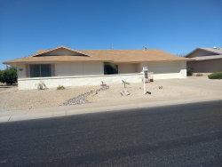 Photo of 13227 W Marble Drive, Sun City West, AZ 85375 (MLS # 5929268)