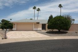 Photo of 13542 W Spanish Garden Drive, Sun City West, AZ 85375 (MLS # 5930343)