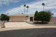 Photo of 13542 W Spanish Garden Drive, Sun City West, AZ 85375 (MLS # 5930343)