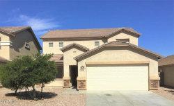 Photo of 1339 S 222nd Drive, Buckeye, AZ 85326 (MLS # 5930824)
