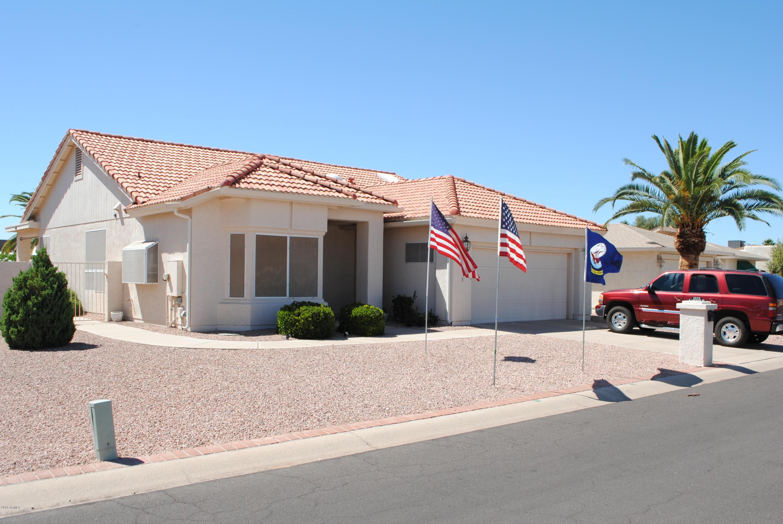 Photo for 26412 S Lakewood Drive, Sun Lakes, AZ 85248 (MLS # 5930914)