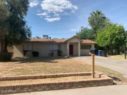 Photo of 126 W Hu Esta Drive, Tempe, AZ 85282 (MLS # 5930972)