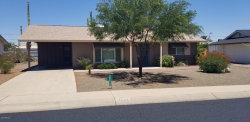 Photo of 10624 W Crosby Drive, Sun City, AZ 85351 (MLS # 5931250)